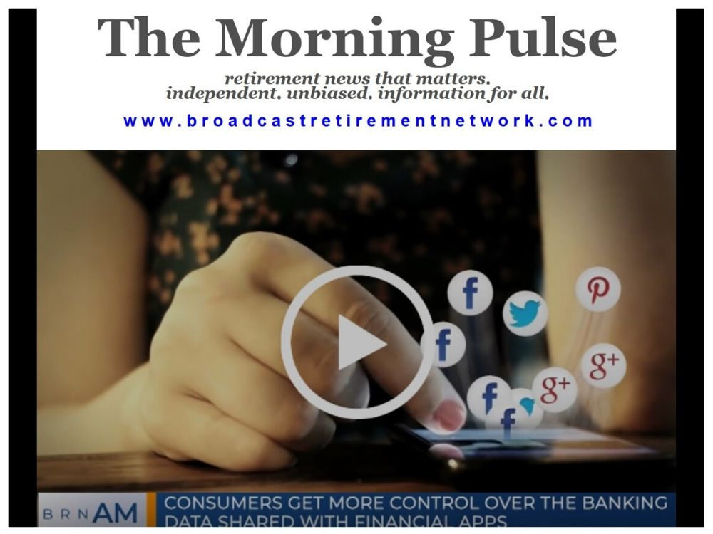 The Morning Pulse – Tuesday, November 12, 2019