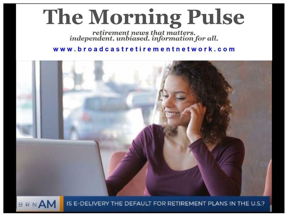 The Morning Pulse – Wednesday, November 13, 2019