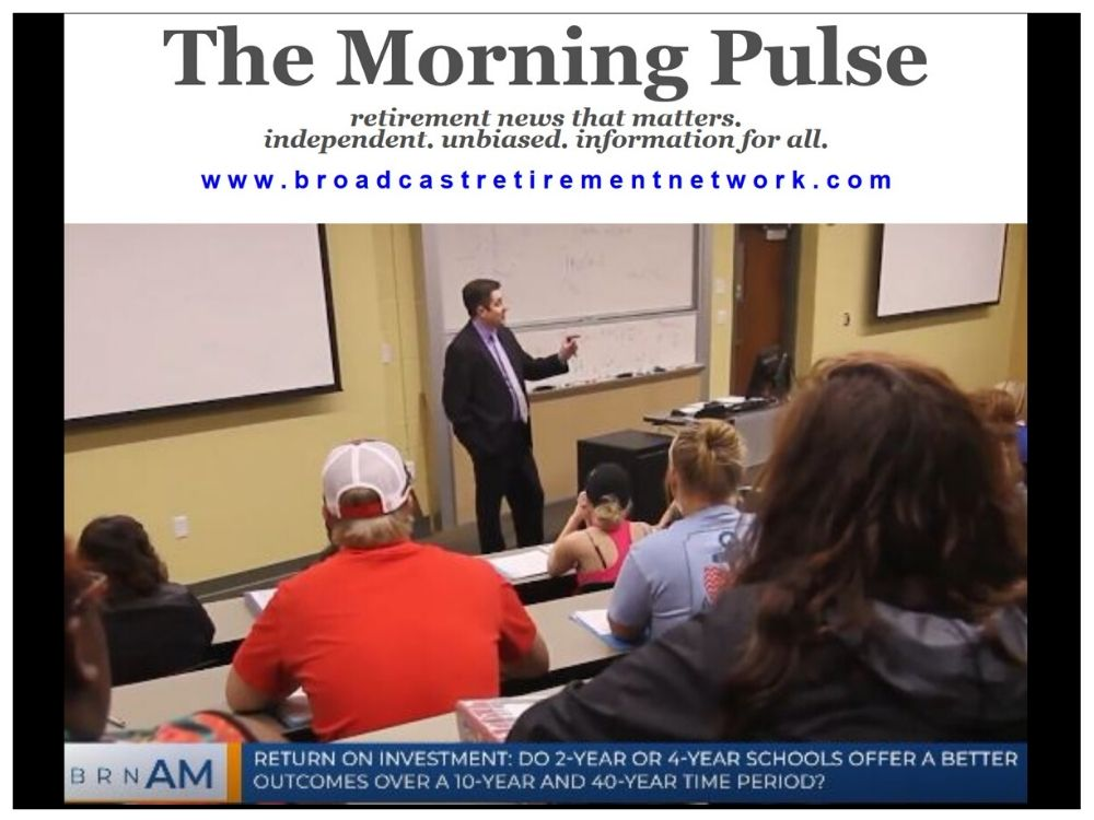 The Morning Pulse – Thursday, November 14, 2019