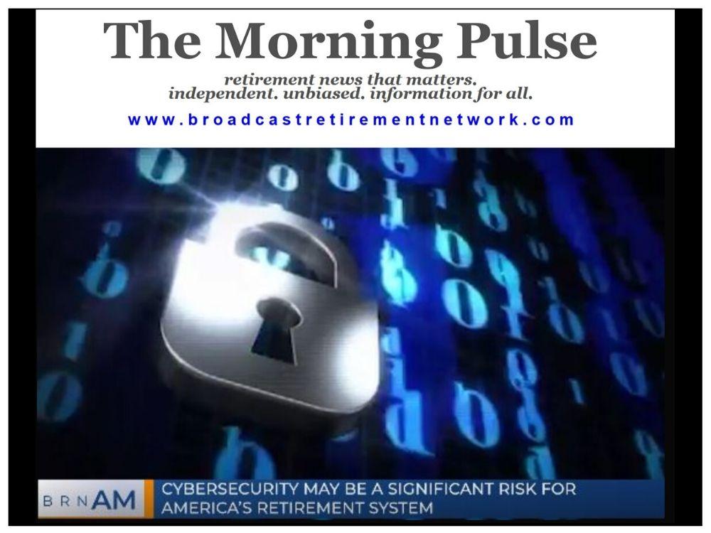 The Morning Pulse – Friday, November 15, 2019