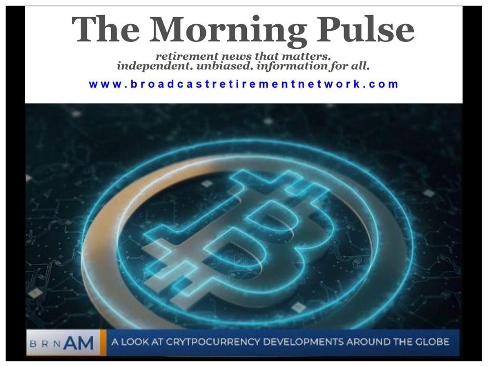 The Morning Pulse – Thursday, November 7, 2019
