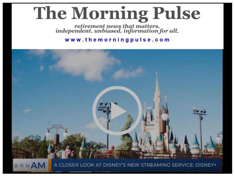 The Morning Pulse – Tuesday, November 5, 2019