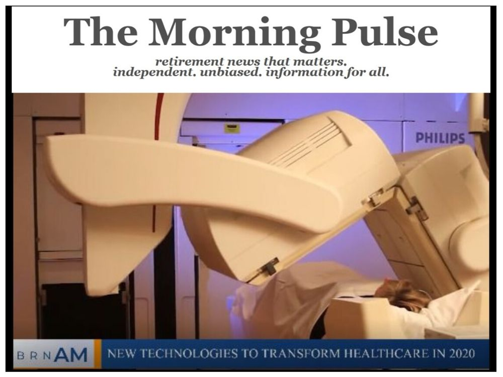 The Morning Pulse – Tuesday, December 17, 2019