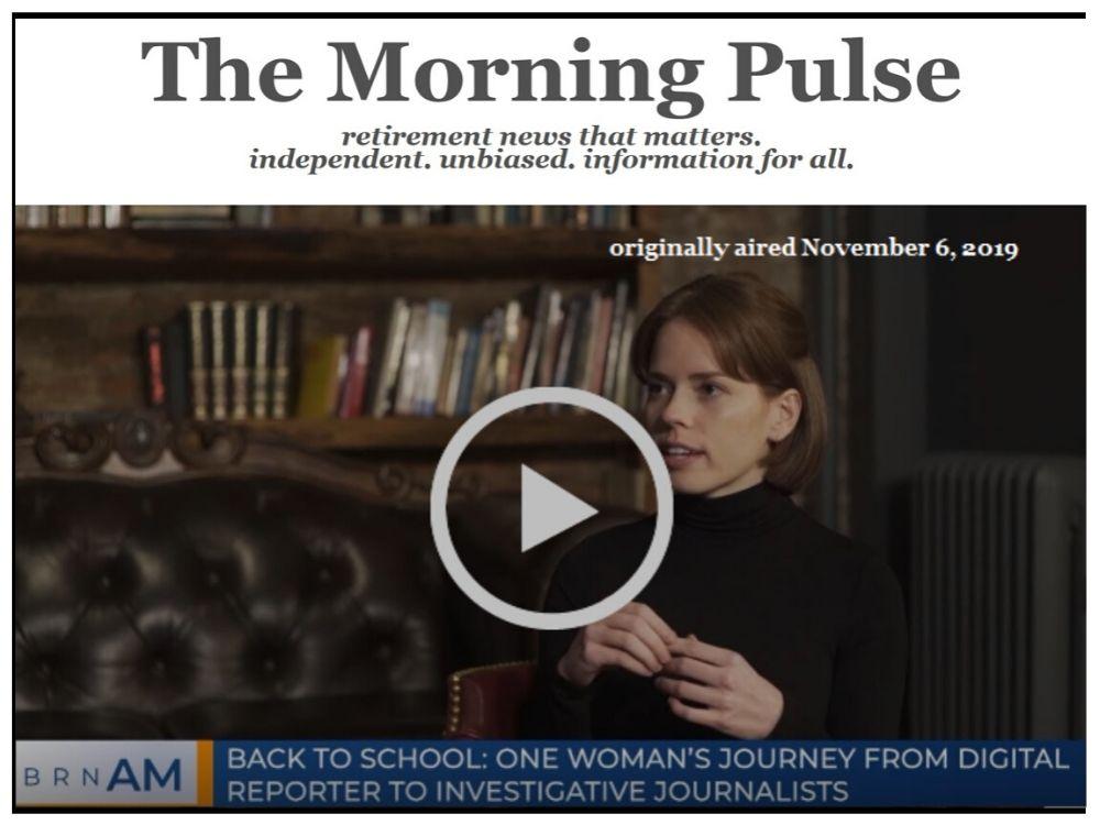 The Morning Pulse – Thursday, December 26, 2019