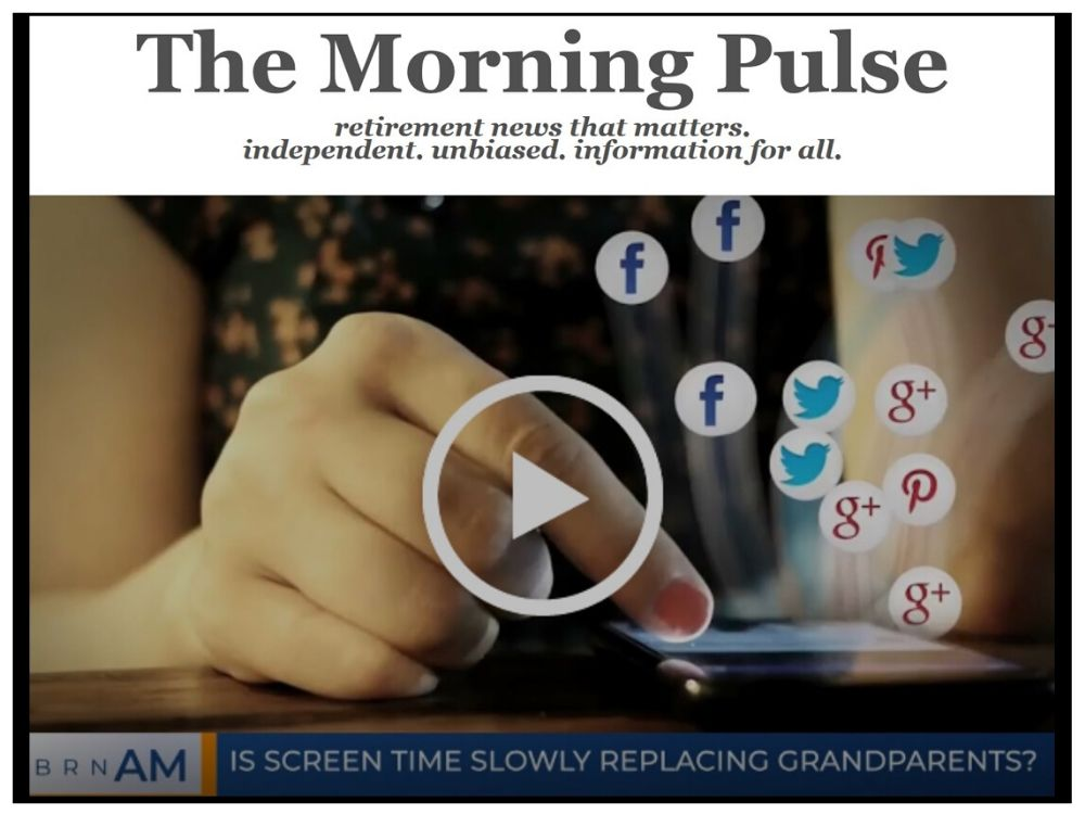 The Morning Pulse – Tuesday, December 10, 2019