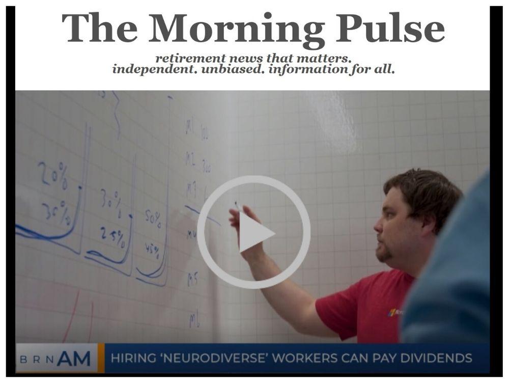 The Morning Pulse – Wednesday, December 11, 2019