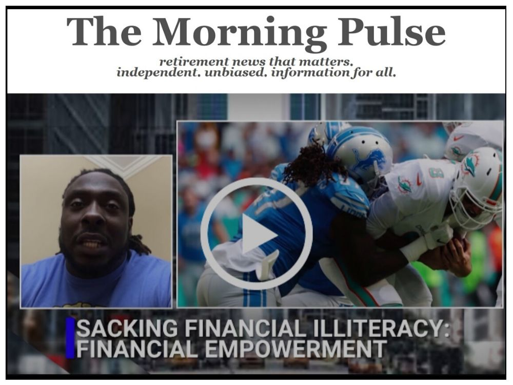 The Morning Pulse – Tuesday, December 31, 2019