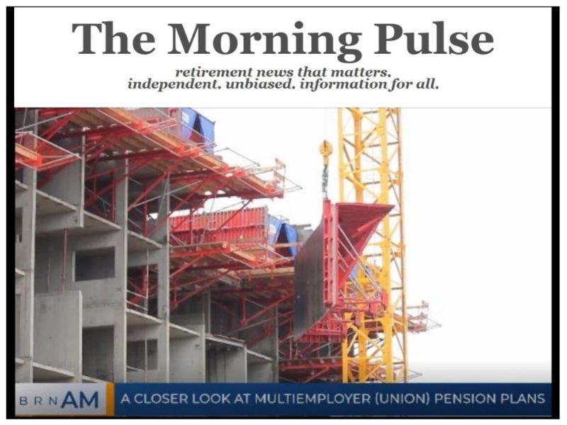 The Morning Pulse – Friday, January 3, 2020