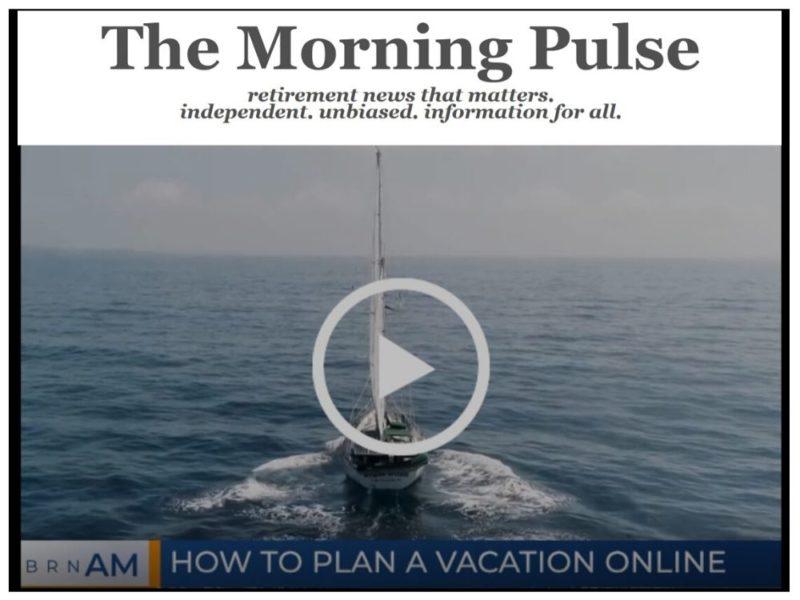 The Morning Pulse – Tuesday, January 14, 2020
