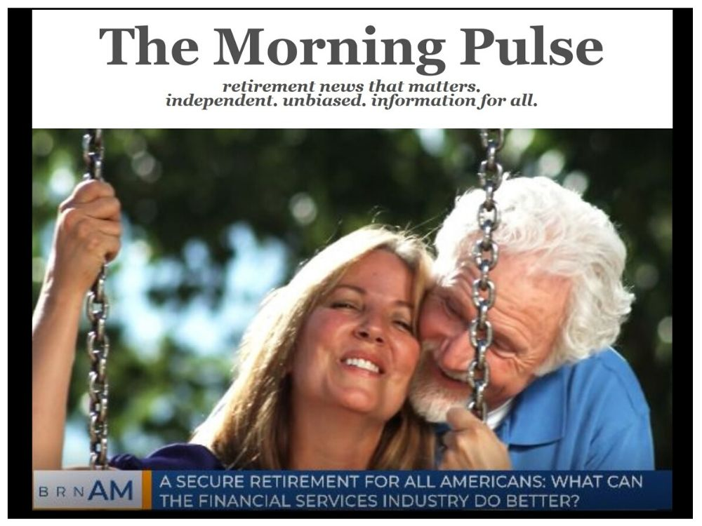 The Morning Pulse – Wednesday, January 15, 2020