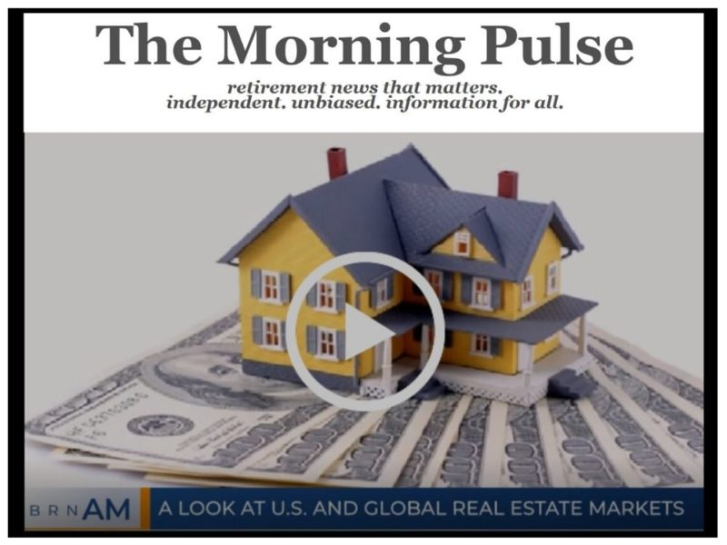 The Morning Pulse – Thursday, January 16, 2020