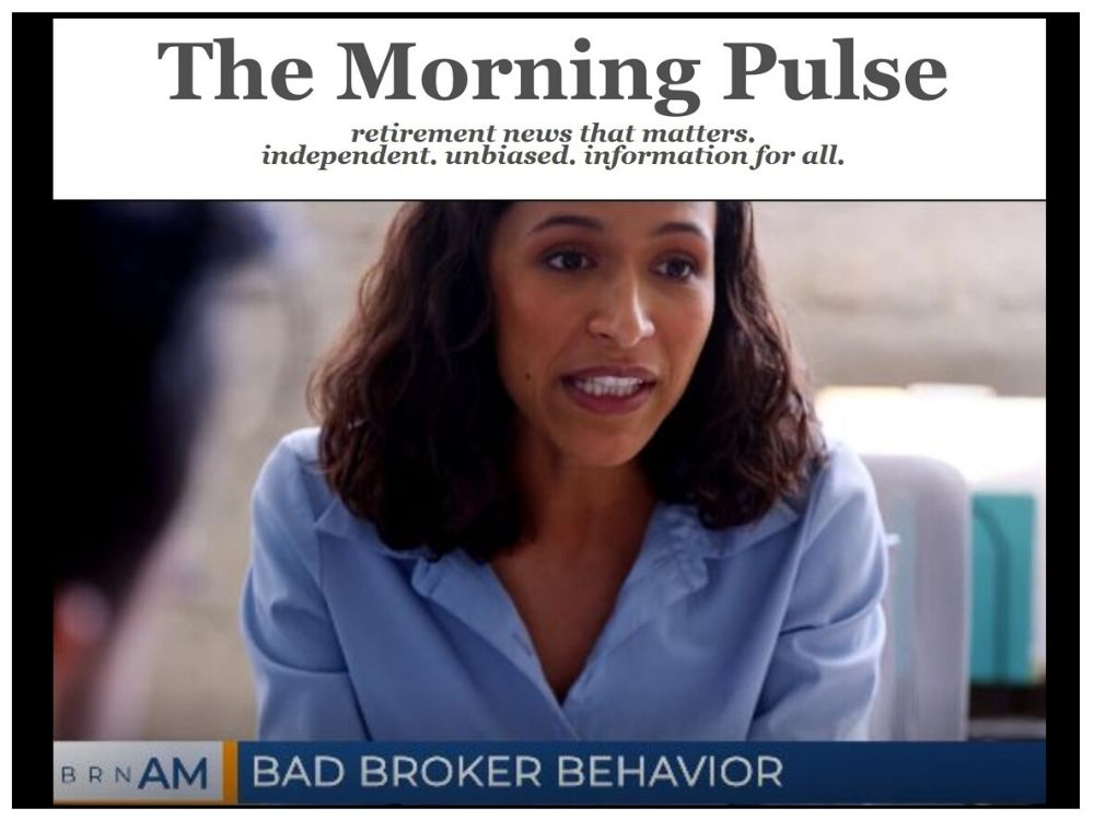 The Morning Pulse – Wednesday, January 29, 2020