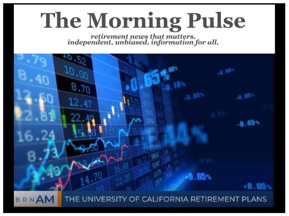 The Morning Pulse – Friday, January 31, 2020