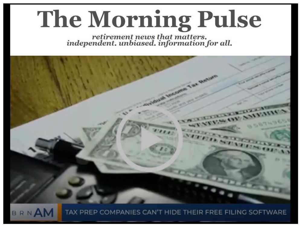 The Morning Pulse – Tuesday, January 7, 2020