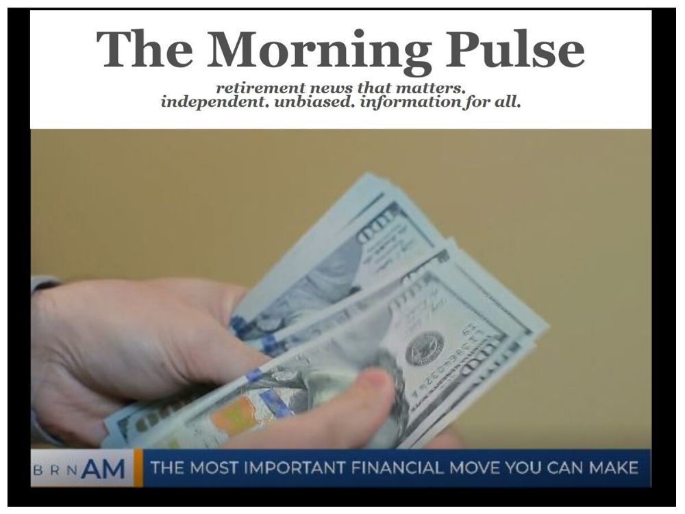 The Morning Pulse – Wednesday, January 8, 2020