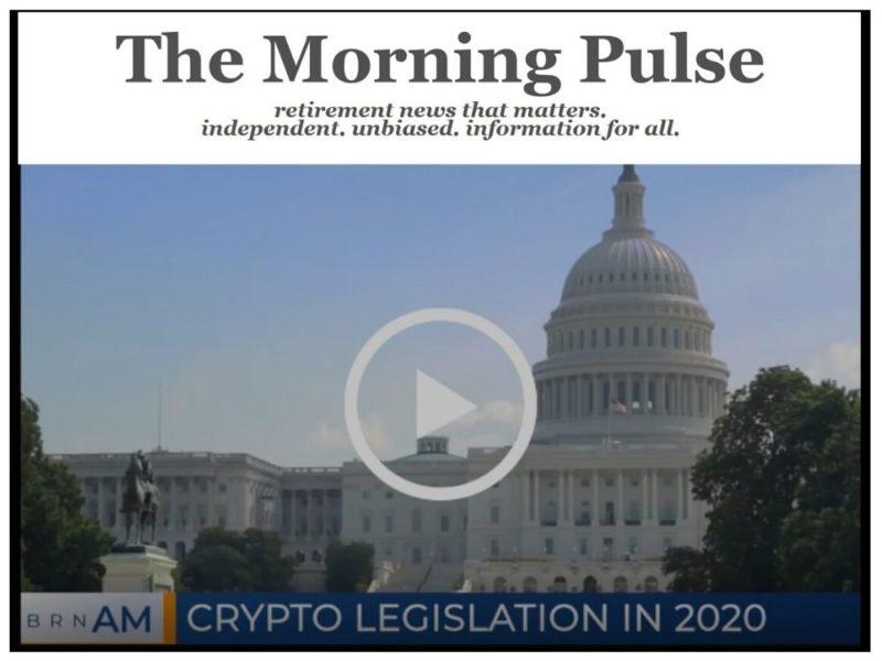 The Morning Pulse – Friday, January 10, 2020