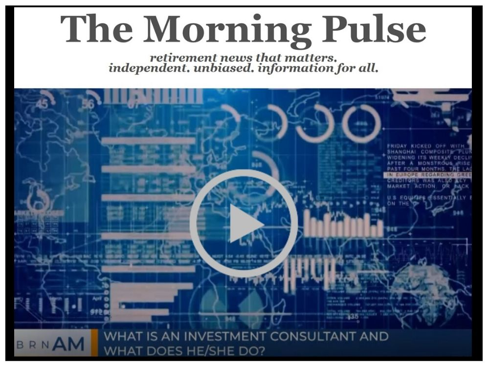 The Morning Pulse – Thursday, January 2, 2020
