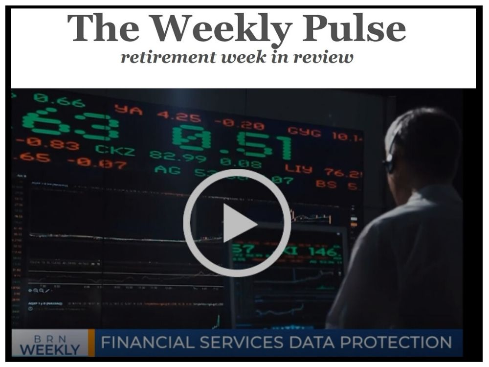 The Weekly Pulse – February 15, 2020