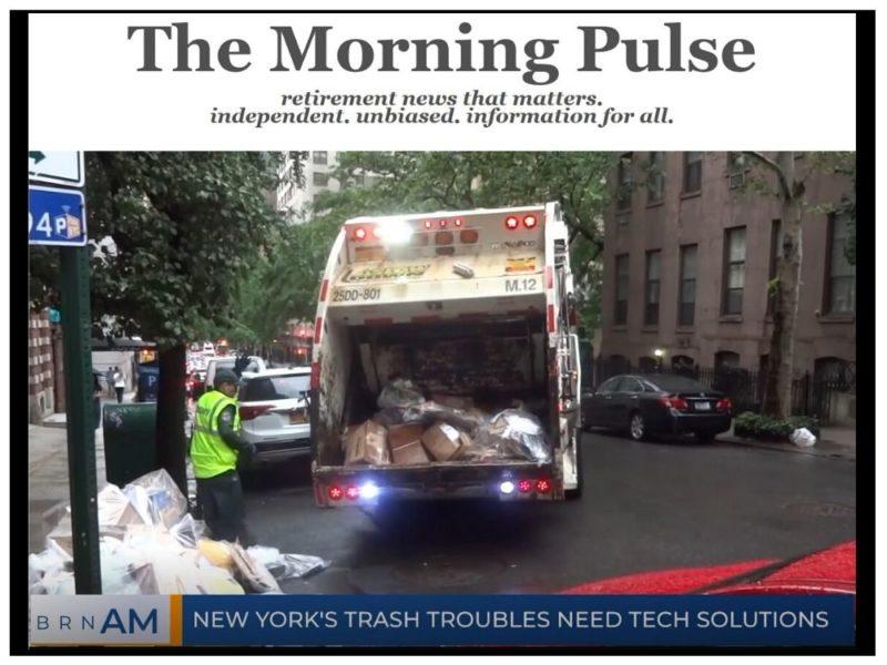 The Morning Pulse – Tuesday, February 18, 2020