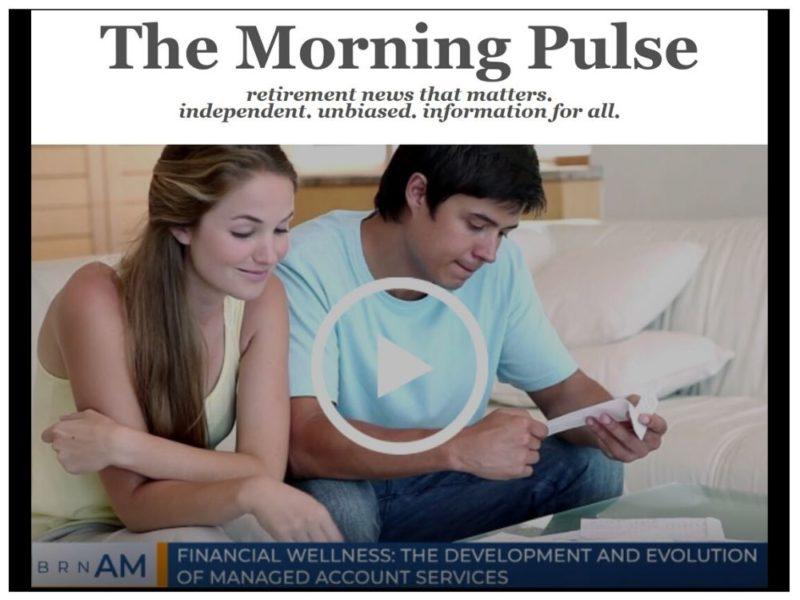 The Morning Pulse – Wednesday, February 19, 2020