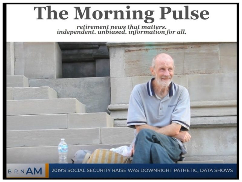 The Morning Pulse – Friday, February 21, 2020
