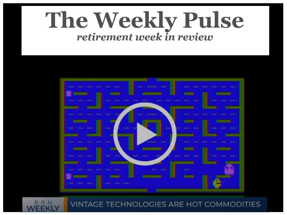 The Weekly Pulse – February 22, 2020