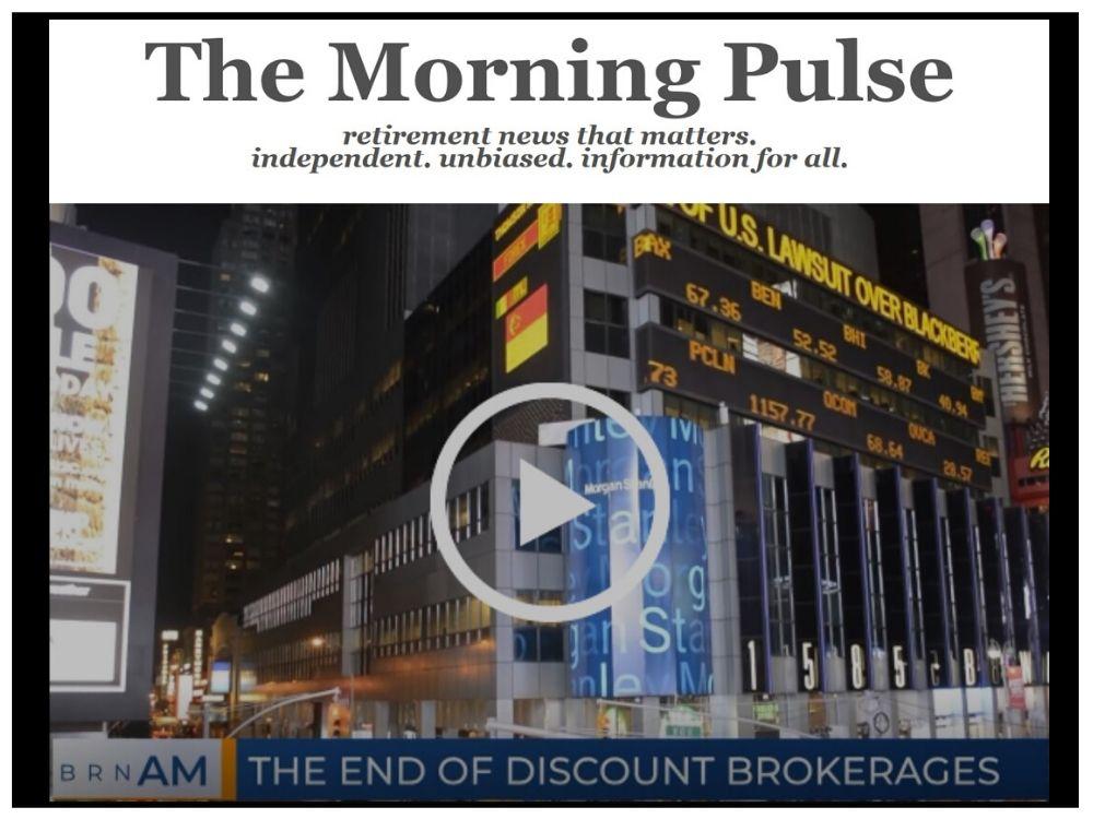 The Morning Pulse – Monday, February 24, 2020