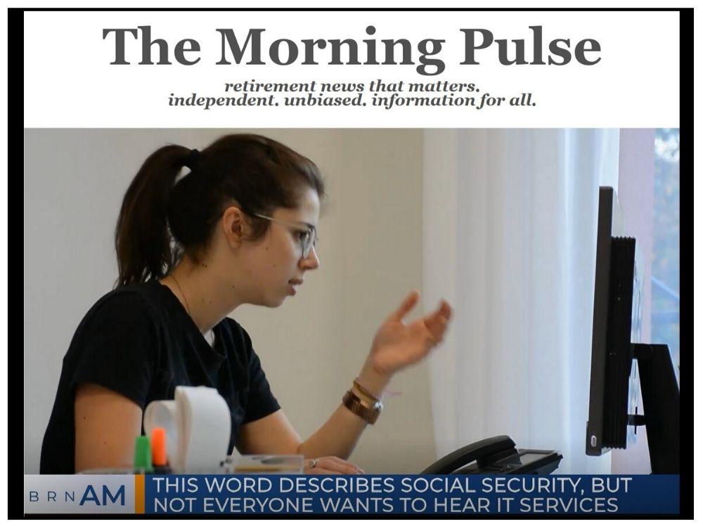 The Morning Pulse – Wednesday, February 26, 2020