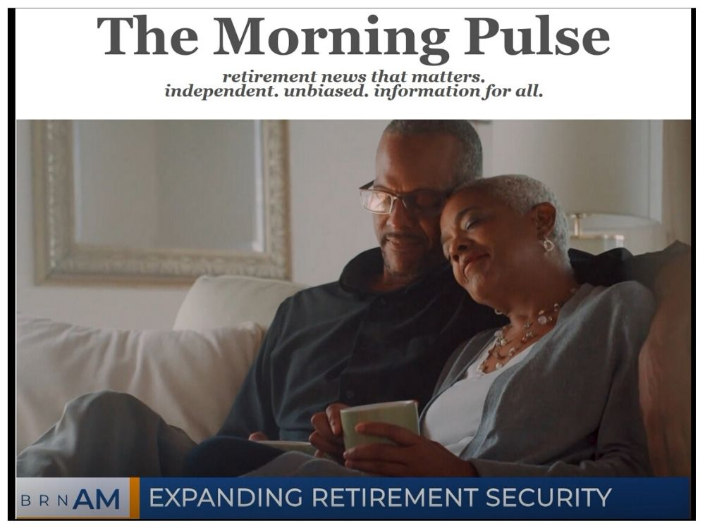 The Morning Pulse – Thursday, February 27, 2020
