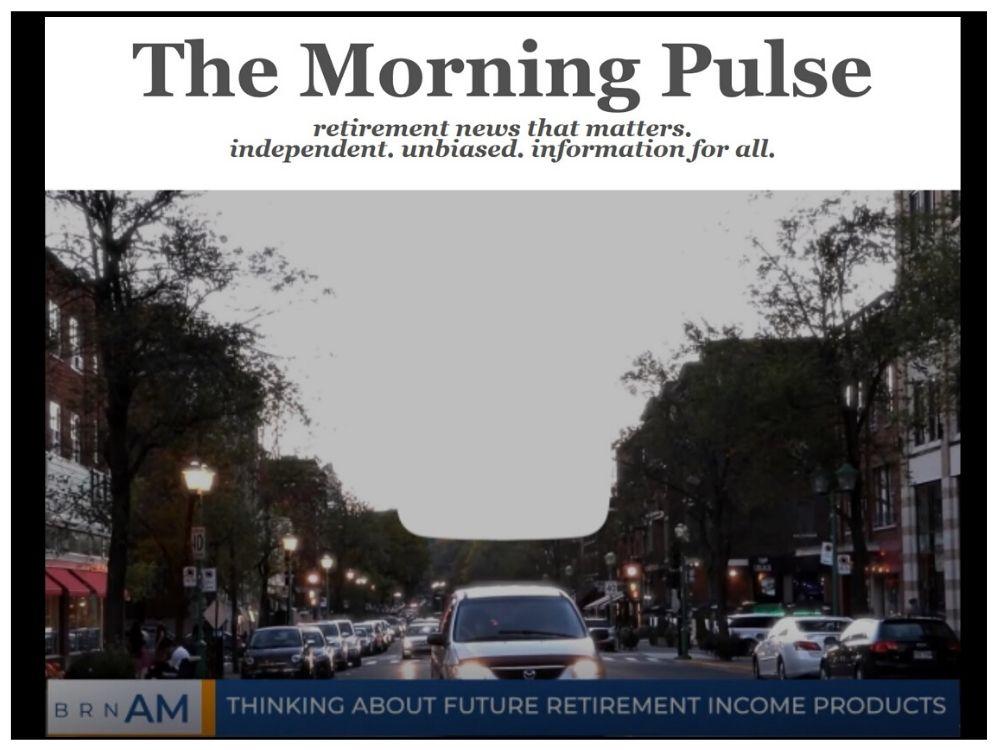 The Morning Pulse – Friday, February 28, 2020