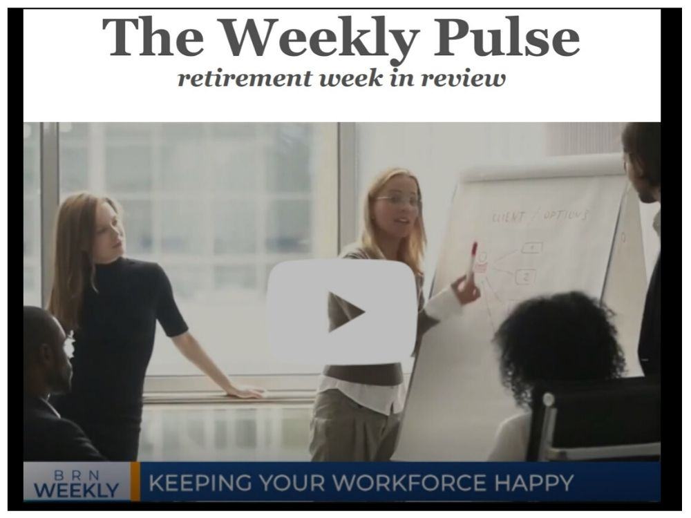 The Weekly Pulse – February 29, 2020