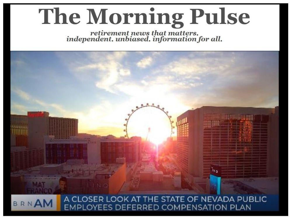 The Morning Pulse – Wednesday, February 5, 2020