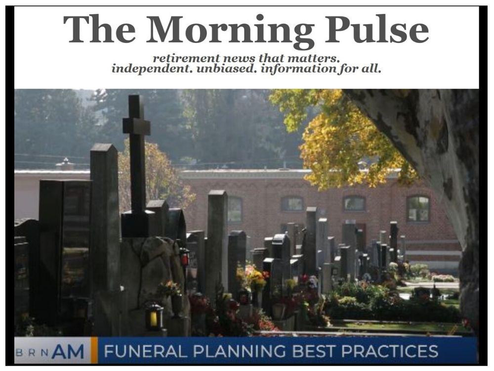 The Morning Pulse – Thursday, February 6, 2020