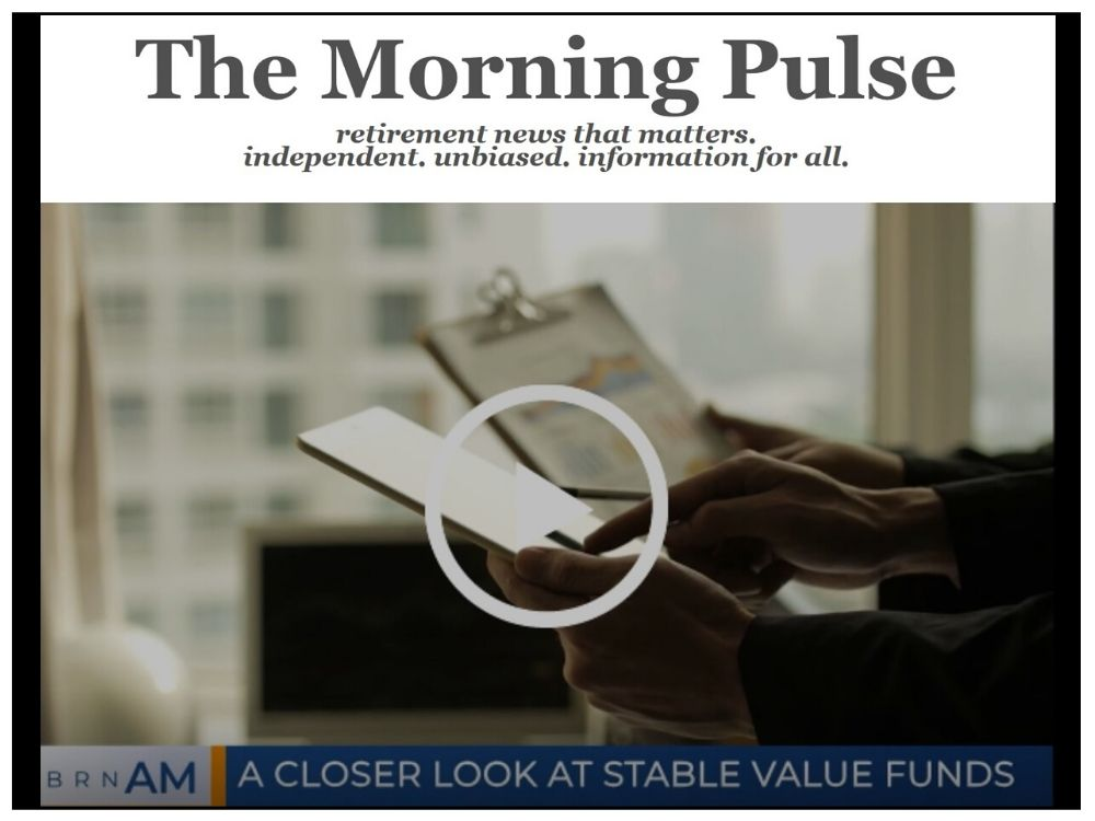 The Morning Pulse – Friday, February 7, 2020