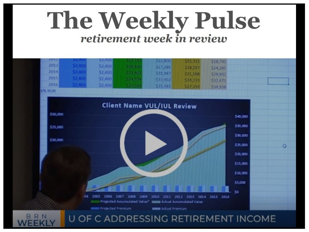The Weekly Pulse – February 8, 2020
