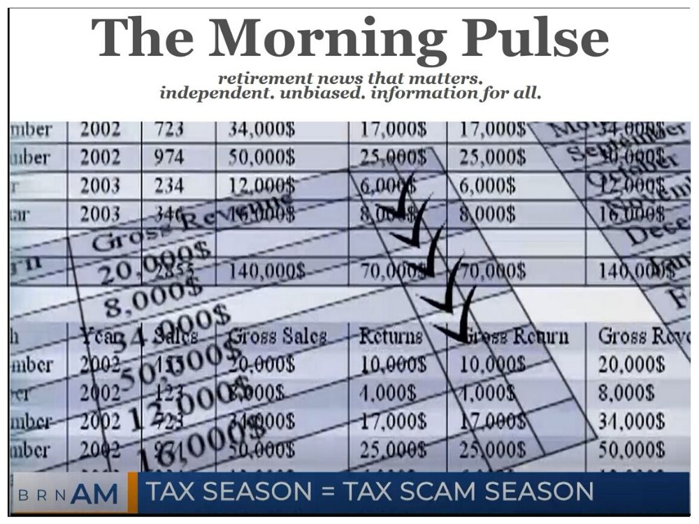 The Morning Pulse – Tuesday, February 11, 2020