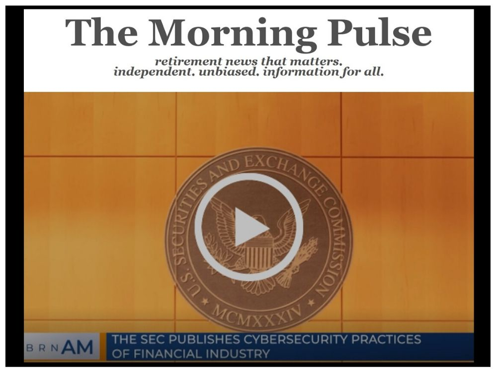 The Morning Pulse – Wednesday, February 12, 2020