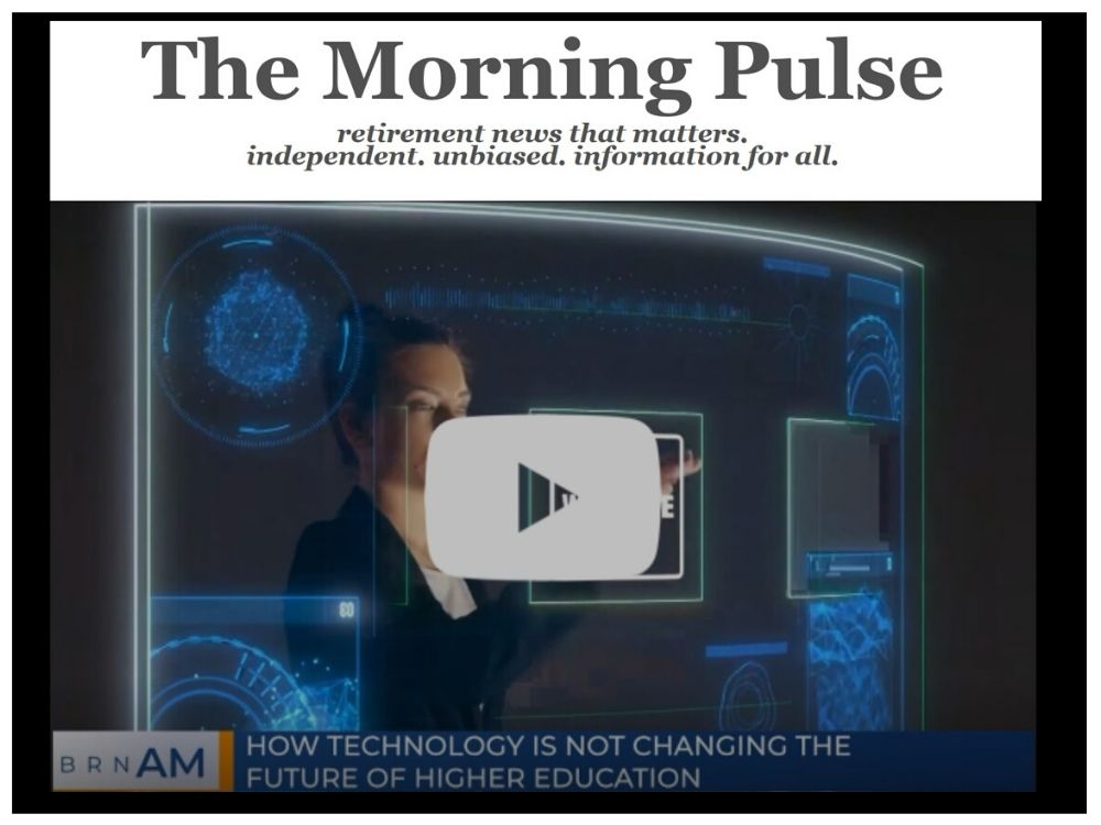 The Morning Pulse – Tuesday, March 3, 2020
