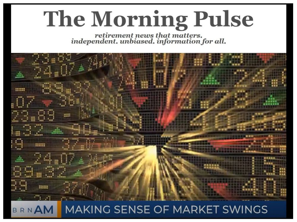 The Morning Pulse – Friday, March 13, 2020