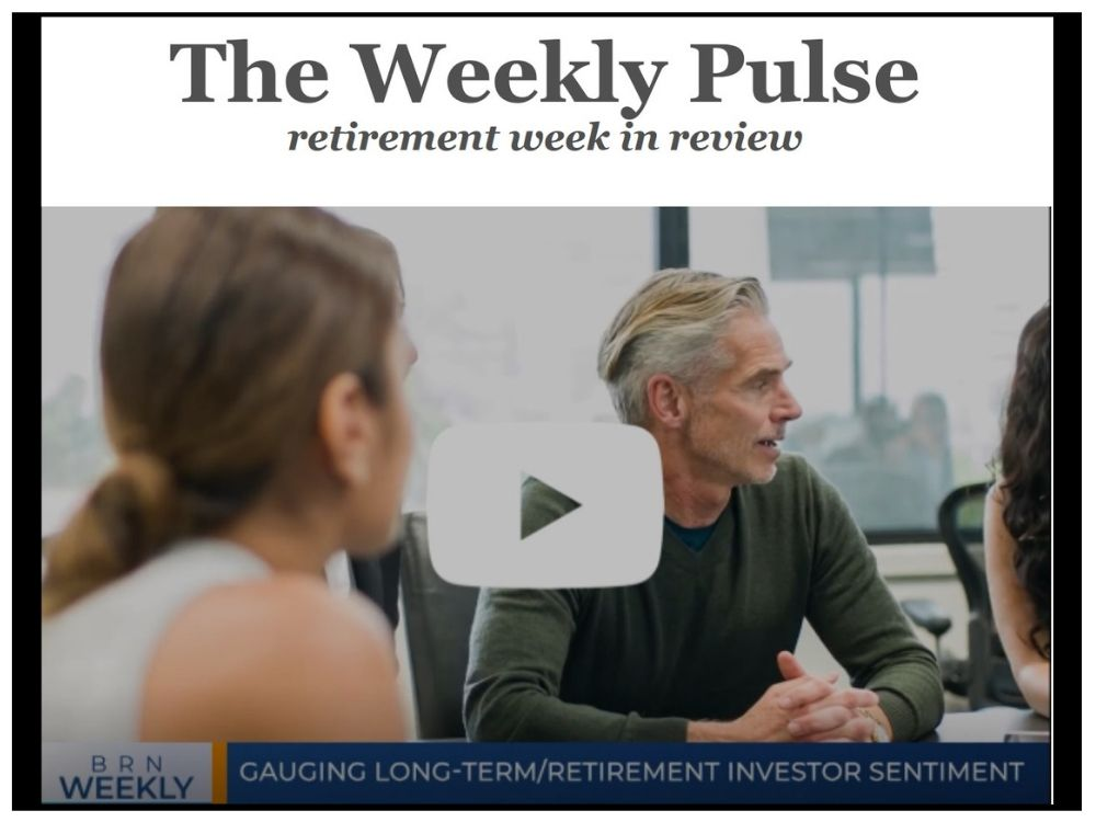 The Weekly Pulse – March 14, 2020