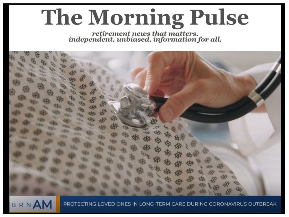 The Morning Pulse – Thursday, March 19, 2020