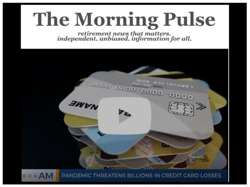 The Morning Pulse – Friday, March 27, 2020