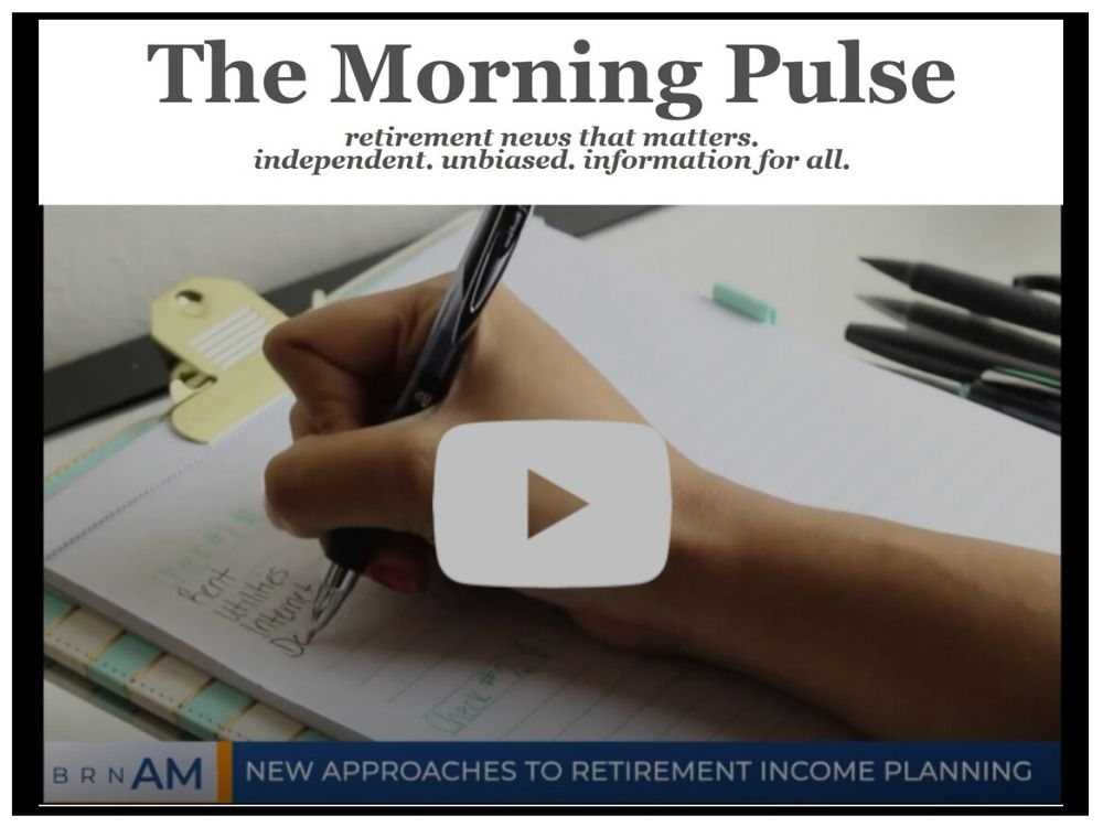 The Morning Pulse – Thursday, March 5, 2020