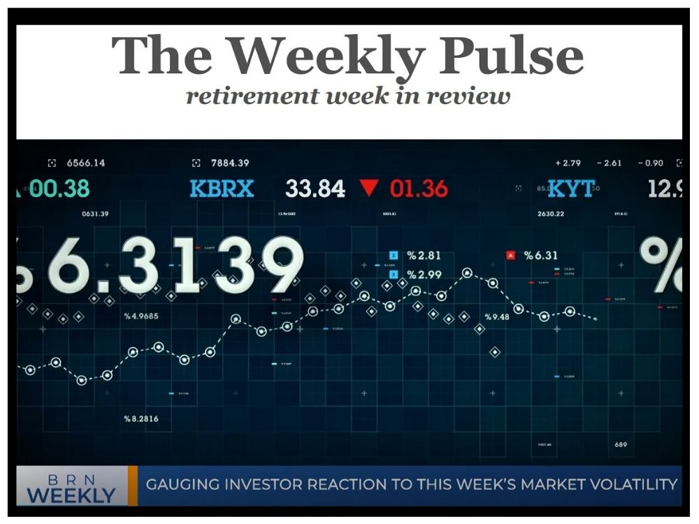 The Weekly Pulse – March 7, 2020