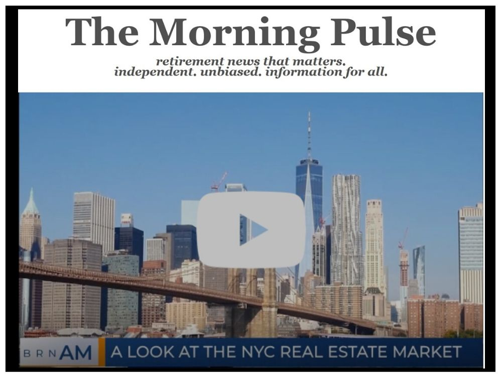 The Morning Pulse – Monday, March 9, 2020