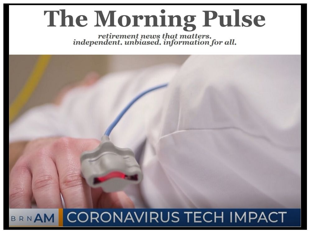 The Morning Pulse – Tuesday, March 10, 2020