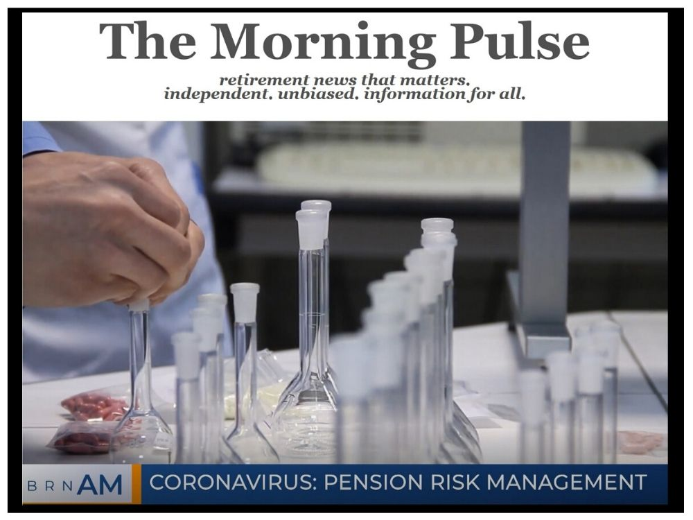 The Morning Pulse – Wednesday, March 11, 2020