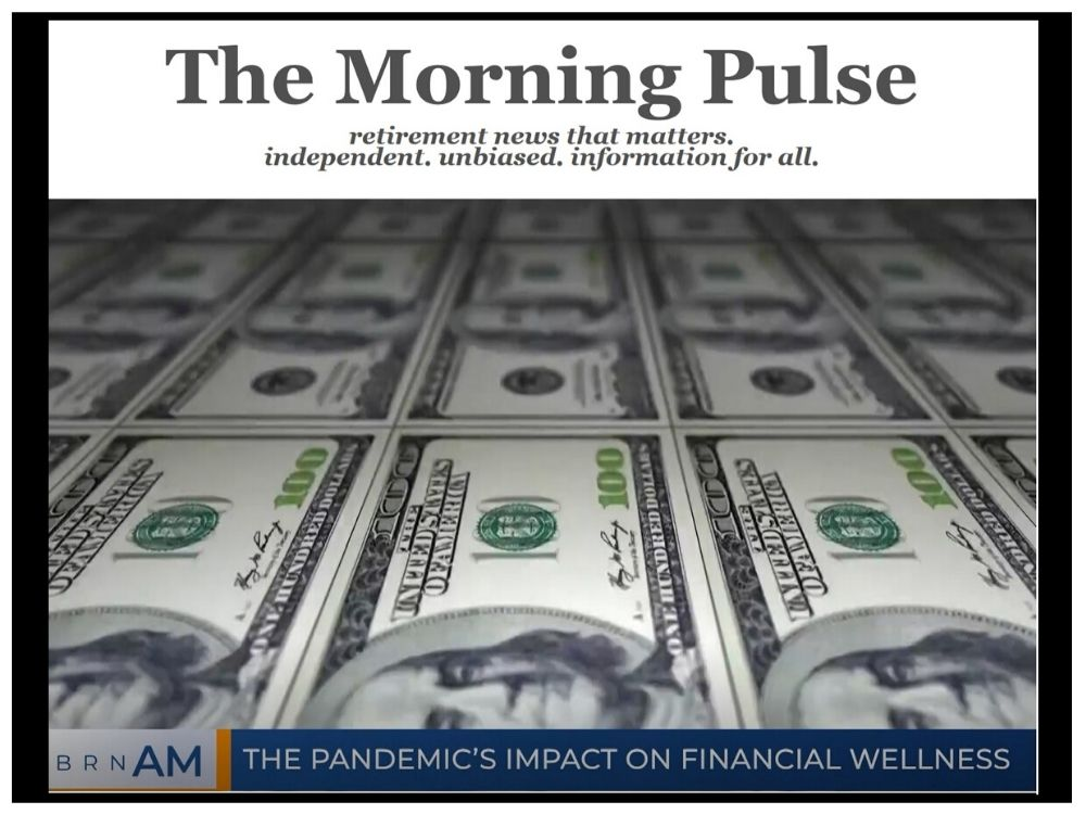 The Morning Pulse – Thursday, April 2, 2020