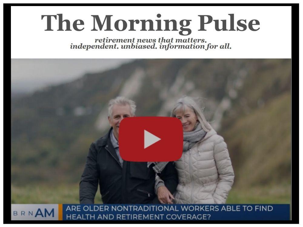 The Morning Pulse – Thursday, April 16, 2020