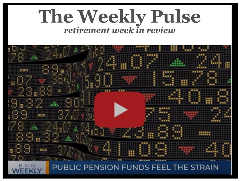 The Weekly Pulse – Saturday, April 18, 2020